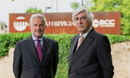 Diquigiovanni, accordo con il Credito Trevigiano: più facile ora usufruire dell'ecobonus al 110%