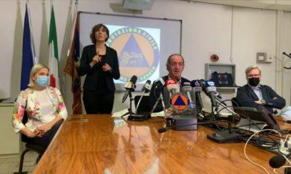 """Focolai Covid, Zaia: """"In Veneto 38, di cui 19 autoctoni"""". Pronta nuova ordinanza"""