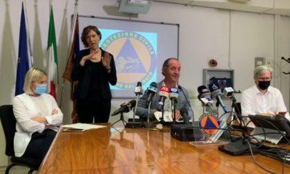 """Focolai Covid Veneto, Zaia: """"Sono 45, oggi ordinanza che proroga tutte le misure"""""""