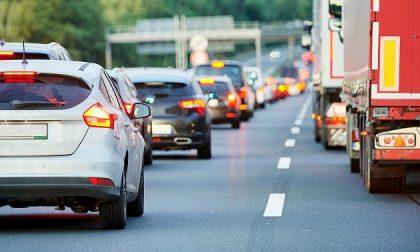 Auto: i patentati in Veneto aumentano e arrivano a più di 3,3 milioni
