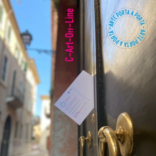 """Fondazione Cariverona, anche a Vicenza primo appuntamento del progetto """"Arte porta a porta"""""""