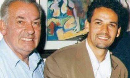 """Roberto Baggio perde papà Florindo: grave lutto per il """"Divin Codino"""""""