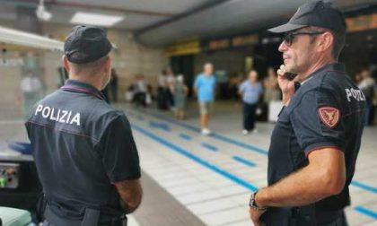 """""""Stazioni sicure"""": arrestato dalla Polfer 37enne liberiano residente a Vicenza"""
