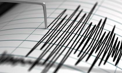 Terremoto con epicentro ad Ala avvertito anche nel vicentino