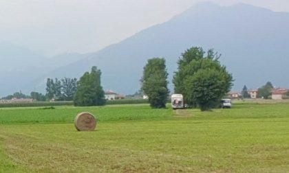 """Camper nomadi, discarica a cielo aperto e furti nei garage: """"Marano Pulita"""" lancia l'allarme"""