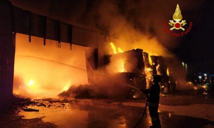 Vigili del fuoco Vicenza: tutti i numeri del 2020 – GUARDA LE SLIDE