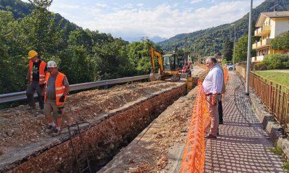 Zone contaminate da Pfas: il punto sullo stato di attuazione delle nuove condotte per portare acqua pulita