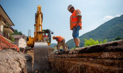Nuove fonti di approvvigionamento senza Pfas, mercoledì prossimo interruzione dell'acqua a Novale