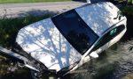 Incidente a catena a Schiavon: 51enne al Pronto soccorso