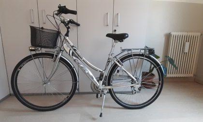 Biciclette rubate nei garage a Breganze, si cerca ancora uno dei proprietari – FOTO