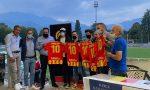 Calcio Schio, la colonna sonora del mondo giallorosso siglata dalla band vicentina dei Lost – GALLERY
