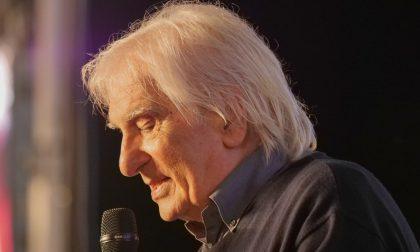 Il compositore vicentino Bepi De Marzi si racconta giovedì a Borso del Grappa