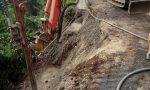 Frane a San Ulderico, al via i lavori di ripristino