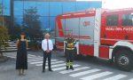 Vigili del fuoco Schio: distaccamento all'avanguardia nello spegnimento incendi – FOTO