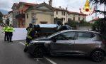 Fuga a folle velocità dopo la rapina, tragedia a Bassano: morta una 29enne – FOTO