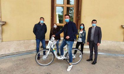 """Pendolare di Vicenza premiato dall'App """"Muoversi"""". Zanotto: """"Sempre più persone usano mezzi sostenibili"""""""