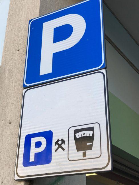 Nuovi parcometri a Schio: si paga anche con bancomat e tramite App