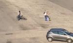 Anziano aggredito a Vicenza solo perché aveva difeso una ragazza: arrestato un 25enne – VIDEO SHOCK