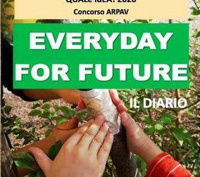 """Concorso Arpav """"Quale Idea!"""", terzo posto per la primaria """"Zanella"""" di Castegnero di Villaganzerla"""
