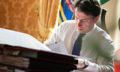 Nuovo Dpcm, Conte ha firmato – LE NUOVE MISURE