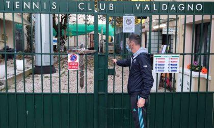 """Tennis Club Valdagno, lettera aperta al premier Conte dopo il Dpcm: """"Quante cose non sa"""""""