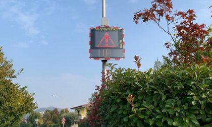 Sicurezza stradale: arrivano 8 misuratori di velocità mobili