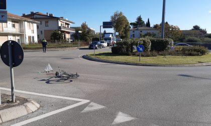"""Investe ciclista 83enne a Thiene e fugge, poi il ripensamento: """"Sono la responsabile, ho avuto paura"""" – FOTO"""