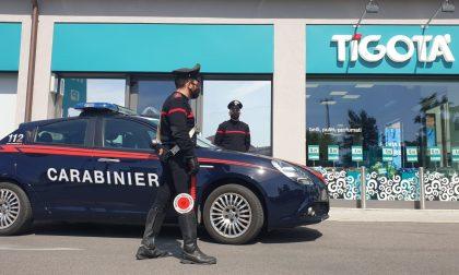 Furti nei supermercati a Thiene, tre denunciati: tutti domiciliati a Schio