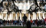 Garanzie su scuola e trasporti, gli studenti vicentini scendono in piazza – GALLERY