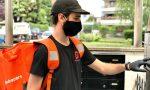 Vicenza: boom di consegne a domicilio con Foodracers