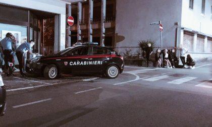 """Da Lugo a Thiene, notte di """"sballo"""" con furto: denunciati due tossicodipendenti extracomunitari"""