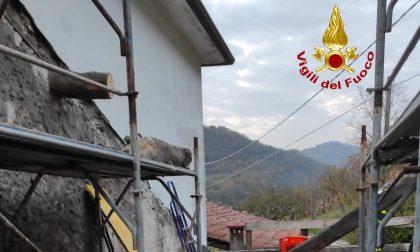 Malore in cantiere a Castelgomberto: morto operaio 41enne di Trissino