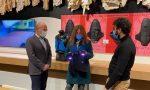 """Assessore Donazzan in visita a D-Air Lab di Vicenza: """"Esempio di eccellenza veneta"""" FOTO"""