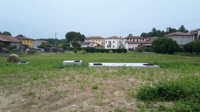 Rete fognaria di Montegalda, addio ai depuratori di via Borgo e via Castello