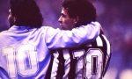 """Maradona, il ricordo di Roberto Baggio: """"Ha dipinto calcio come un artista"""""""