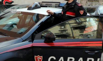 """Controlli anti Covid nel mantovano, addetto al volantinaggio """"fuorilegge"""": arrivava da Vicenza"""