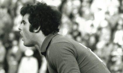 Addio a Ernesto Galli, l'ex portiere del Vicenza che arrivò in serie A
