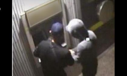 Specializzati nei furti ai bancomat: in sei finiscono in carcere VIDEO