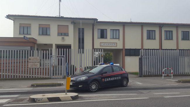 Stazione di Thiene, botte al dipendente delle ferrovie e a un carabiniere: 31enne arrestato. E' già libero