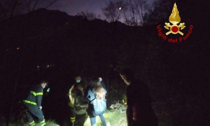 Altopiano di Asiago, perdono il sentiero e il buio incalza: soccorse due ragazze