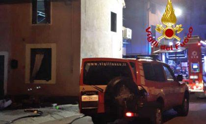 Incendio a Vicenza, materasso a fuoco in camera da letto: abitazione interdetta