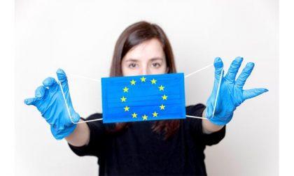 Coronavirus, l'impegno dell'Ue per salvare vite umane e proteggere posti di lavoro