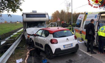 Incidente mortale Roberto Grego, indagata l'automobilista che l'avrebbe causato: disposte autopsia e perizia cinematica