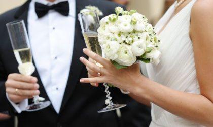 Matrimonio con il Covid a Cornedo Vicentino, dopo il banchetto scoppia il mini focolaio