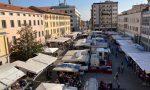 A Schio riprende il mercato settimanale, ma con modalità ridotte