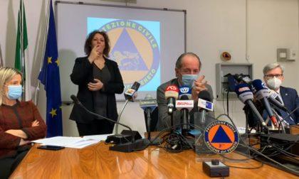 """Covid, Zaia: """"Presto saturimetri per ossigenoterapia a domicilio""""   +2763 positivi   Dati 10 novembre 2020"""