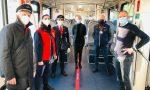 Innovazione delle ferrovie venete, attivato il nuovo tratto elettrificatodella Bassano-Padova