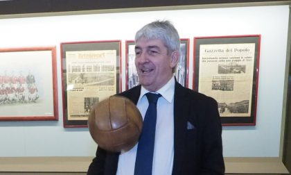 Non c'è pace per Pablito: rubati dallo stadio di Vicenza i suoi cimeli