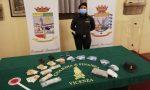 Traffico di droga nel Vicentino, quattro arresti: sequestrati due chili di cocaina purissima e 35mila euro