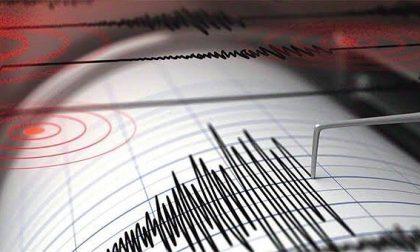 Scossa di terremoto in Lombardia: oscillazioni avvertite ai piani alti